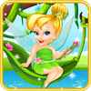 Baby Tinkerbell Care icon