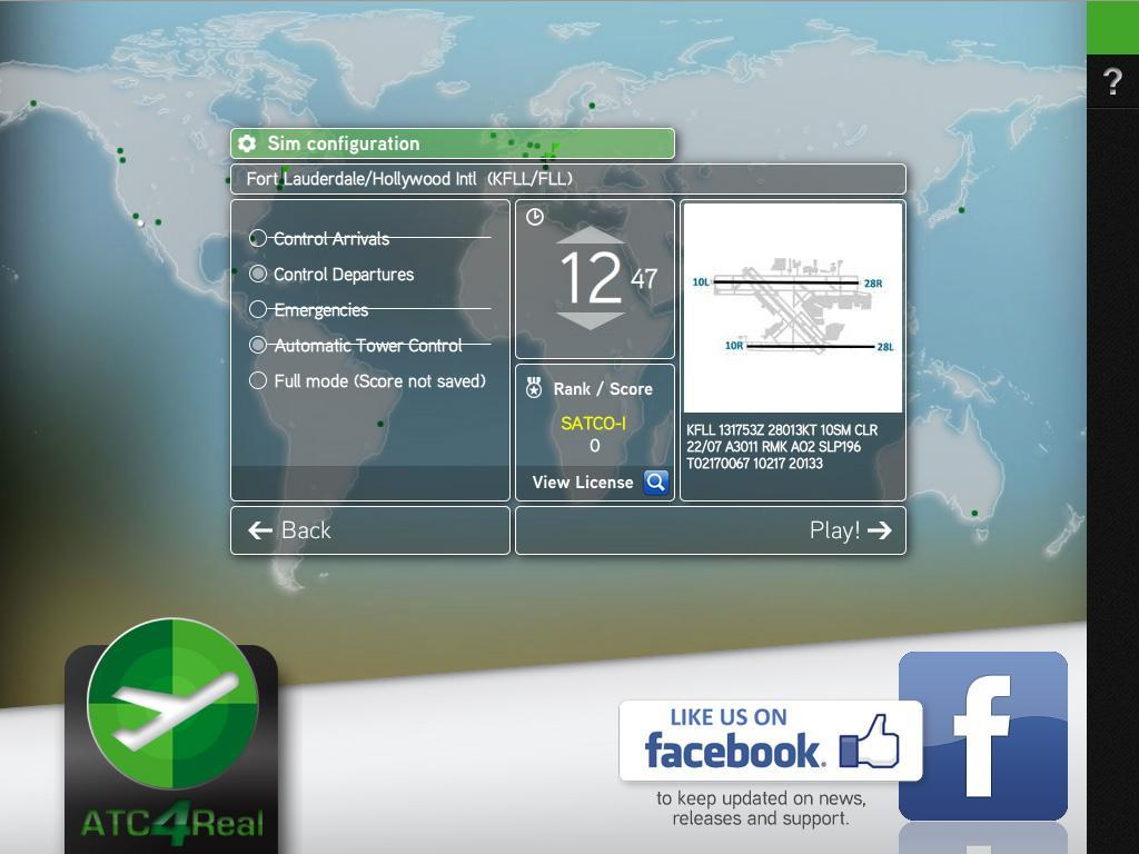 ATC4Real for Android - APK Download