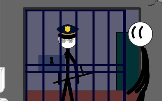 Escape the Prison screenshot 4