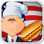 Hot Dog Bush icon