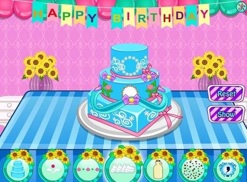 Kue Ulang Tahun Game Memasak For Android Apk Download