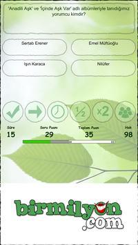 Bilgi Yarışması screenshot 1