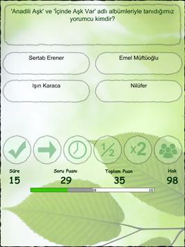 Bilgi Yarışması screenshot 6