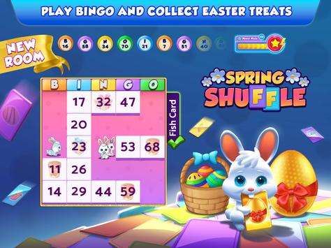 Bingo Bash screenshot 10