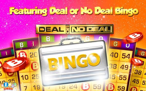 Bingo Bash screenshot 11