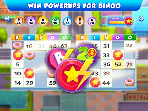 Bingo Bash screenshot 21