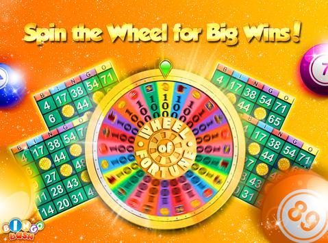 Bingo Bash screenshot 2