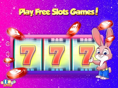 Bingo Bash screenshot 4