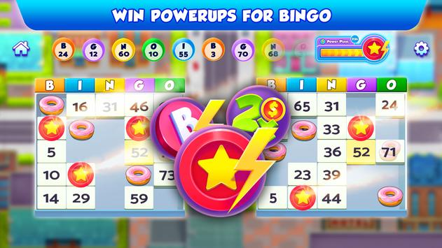 Bingo Bash screenshot 5