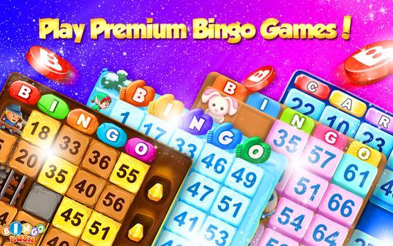 Bingo Bash screenshot 5