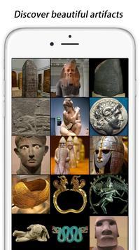 British Museum screenshot 2
