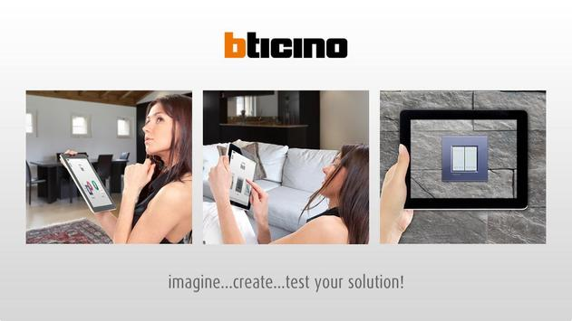 BTicino Wiring Devices poster