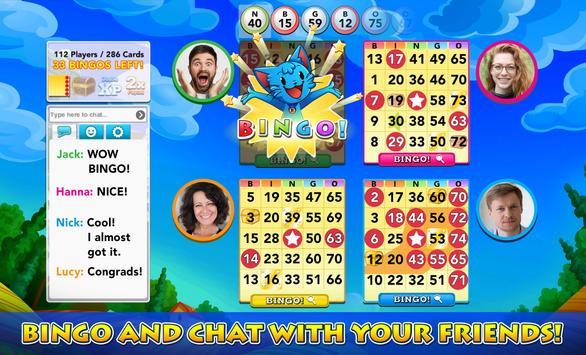Bingo Blitz™️ - Bingo Games screenshot 11