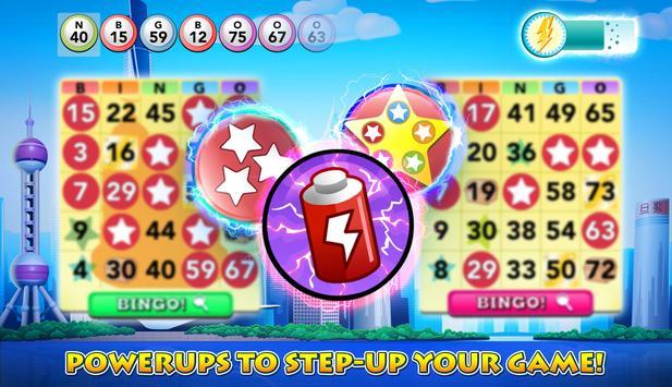Bingo Blitz™️ - Bingo Games screenshot 1