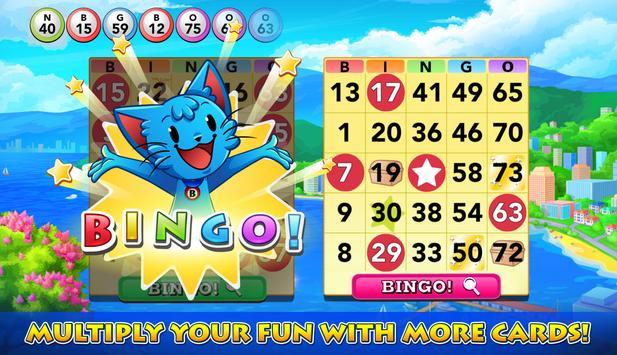 Bingo Blitz™️ - Bingo Games screenshot 8