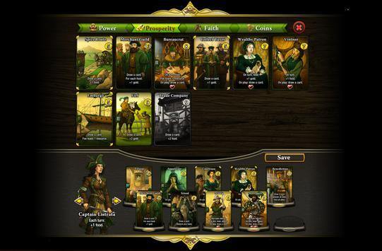 War of Omens Deck Builder Collectible Card Game screenshot 3