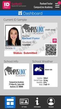 SelfieID™ ID Card System poster