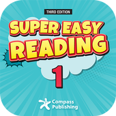 Super Easy Reading 3rd 1 icon