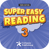 Super Easy Reading 3rd 3 icon