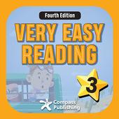 Very Easy Reading 4/e 3 icon