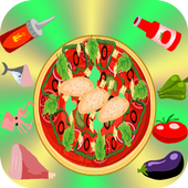 cooking pizza best games for girls icon