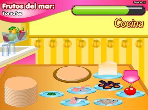 cooking pizza best games for girls screenshot 12