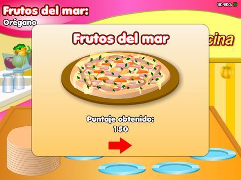 cooking pizza best games for girls screenshot 13