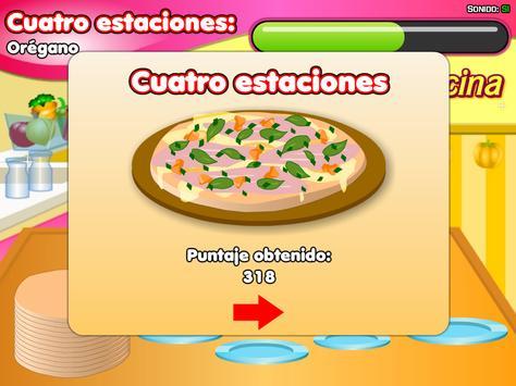 cooking pizza best games for girls screenshot 9