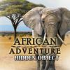 Hidden Object - African Adventure icon