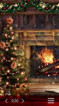 Hidden Objects Cozy Xmas: Colorful Christmas screenshot 5