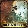 Hidden Object - Haunted Hollow ícone