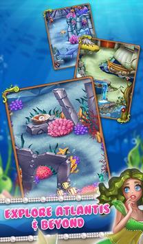 Solitaire Titan Adventure – Lost City of Atlantis screenshot 13