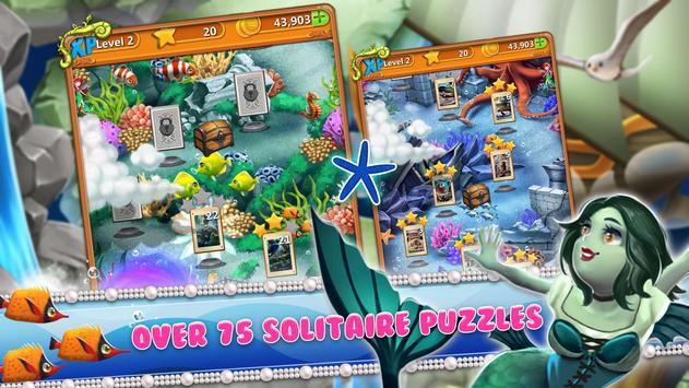 Solitaire Titan Adventure – Lost City of Atlantis screenshot 18