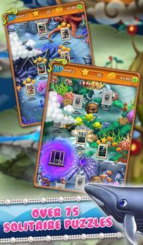 Solitaire Titan Adventure – Lost City of Atlantis screenshot 6