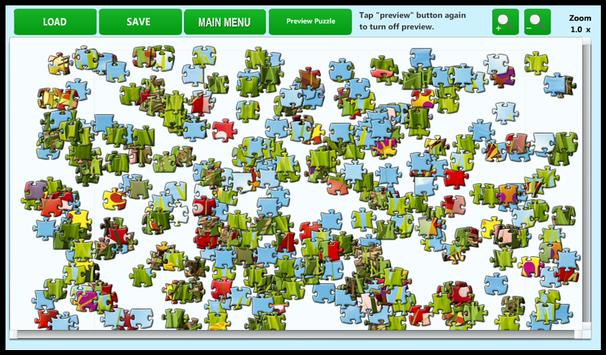 15 Jigsaws of Easter screenshot 2