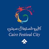 Cairo Festival City icon