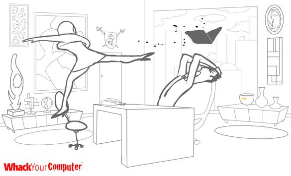Whack Your Computer screenshot 10