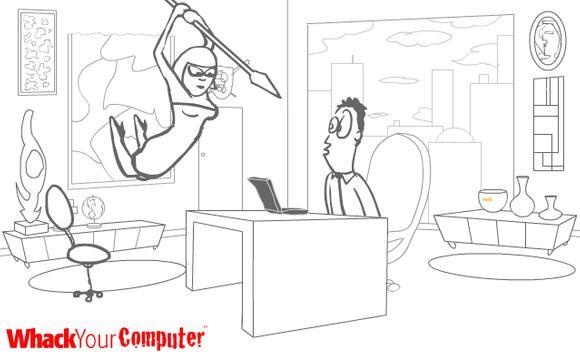 Whack Your Computer screenshot 16