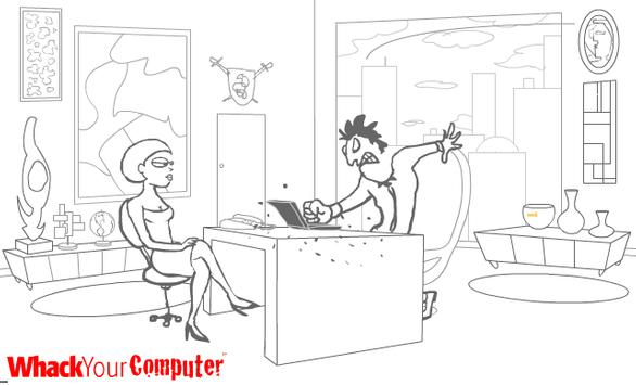 Whack Your Computer screenshot 5