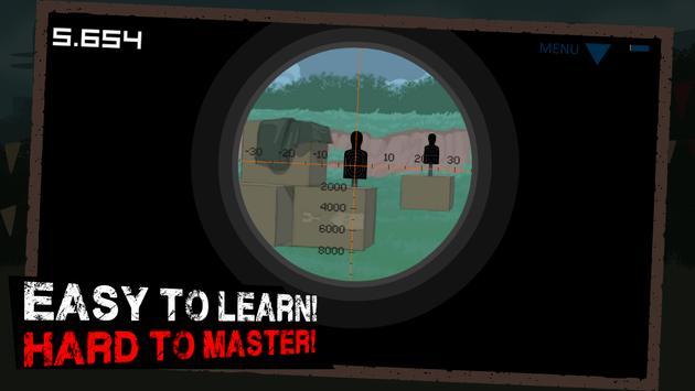 Clear Vision 3 - Sniper Shooting Game screenshot 4