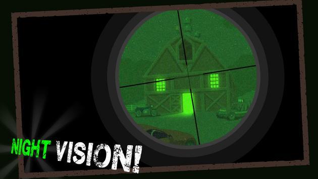 Clear Vision 3 - Sniper Shooting Game screenshot 3