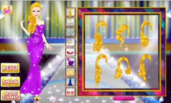 عبة تلبيس و تزيين العروسات screenshot 6