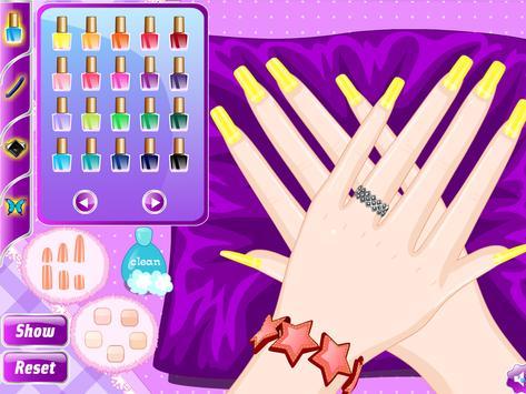 Salon Nails screenshot 5