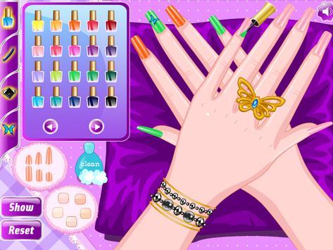 Salon Nails screenshot 7