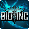 Bio Inc - Biomedical Plague and rebel doctors.-icoon