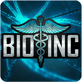 Bio Inc - Biomedical Plague and rebel doctors. icon