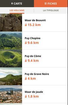 Volcans d'Auvergne screenshot 15