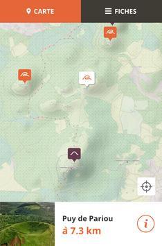 Volcans d'Auvergne screenshot 16