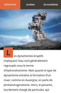 Volcans d'Auvergne screenshot 18