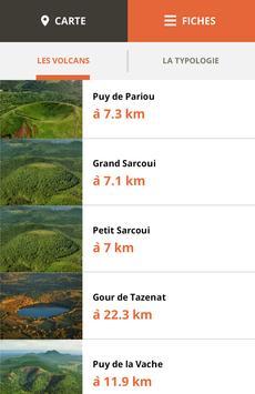 Volcans d'Auvergne screenshot 7